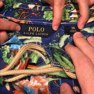 Polo by Ralph Lauren Swim - Polo swim trunks